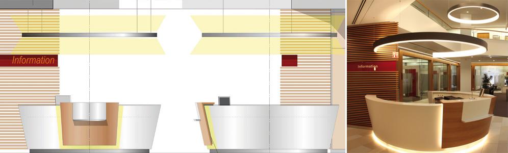 Architekten Innenarchitekten Noll Werkst 228 Tten Gmbh